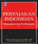 Perpajakan Indonesia, Mekanisme Dan Perhitungan