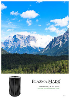 Filtro campana PLASMA MADE