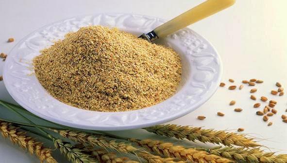 فوائد جنين القمح للتخسيس والتخلص من الوزن الزائد