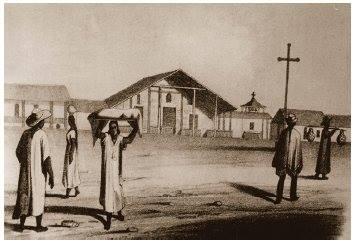 Fundación de Trinidad: 1686