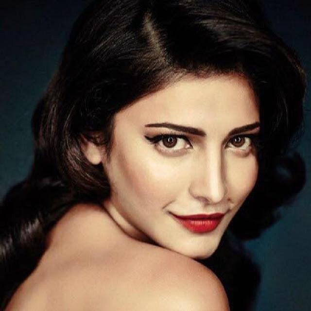 Shruti Haasan Bollywood Actress Biography Hot And Sexy Photos