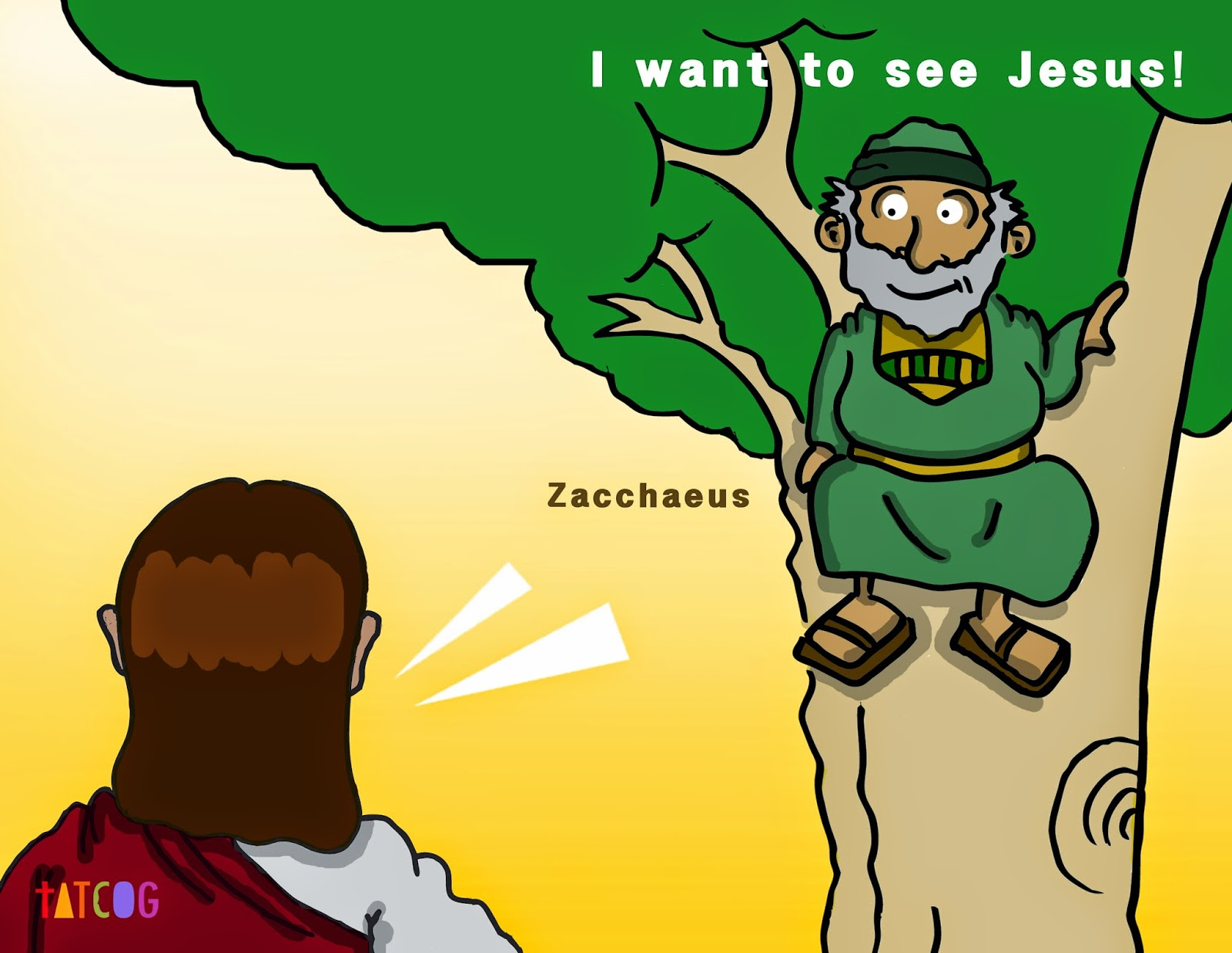 Zacchaeus Clipart » Download WALLPAPER   Full Wallpapers