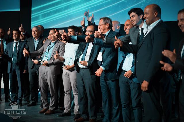 Film corporate Maroc