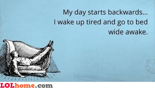 Funny Quotes About Being Exhausted Wwwpicswecom