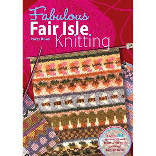 Fabulous Fair Isle Knitting Patty Knox