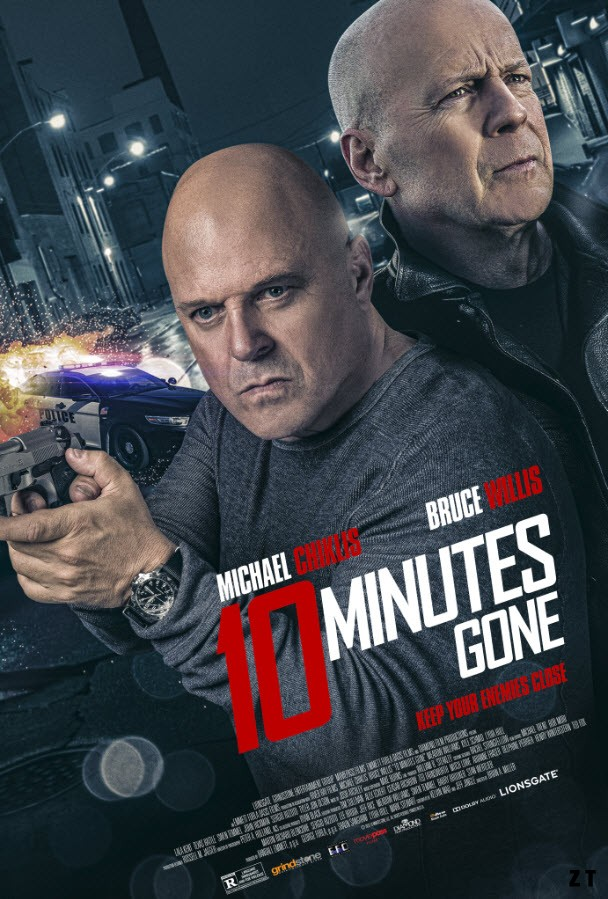 10 Minutes Gone [BDRip] [Streaming] [Telecharger]