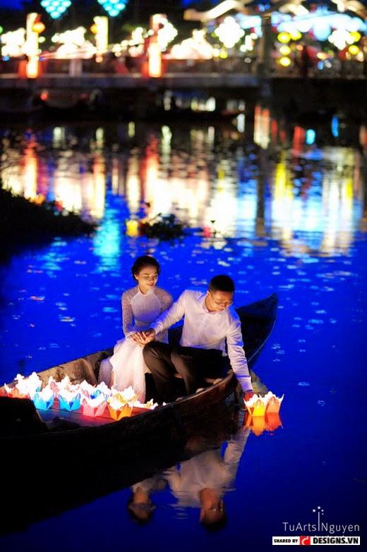 Chụp ảnh cưới ở Đà Nẵng, thiên đường Biển ngọt ngào15