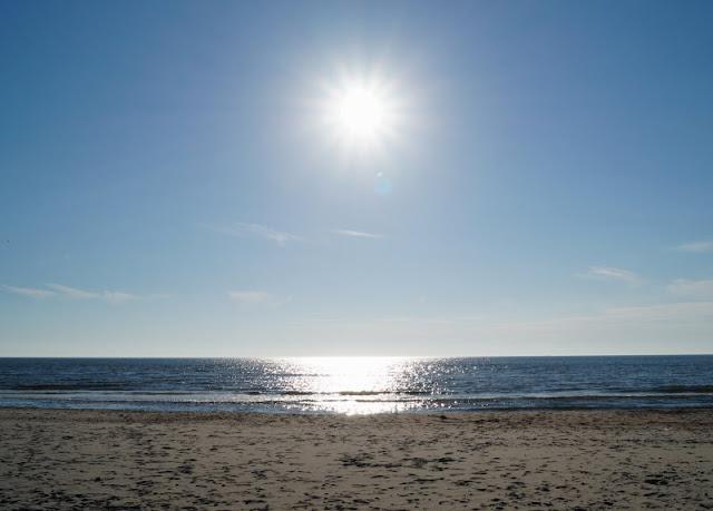 (Un)typisch norddeutsch: Der Jahrhundert-Sommer im Mai in Schleswig-Holstein. Sonnenschein, Hitzewelle, Schönwetterperiode - dieses Jahr ist bei uns im Norden alles anders.