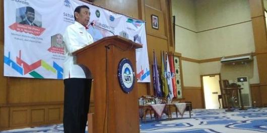 Wiranto Cerita '98: SBY Tanya 'Kita Ambil Alih?', Saya Jawab Tidak!