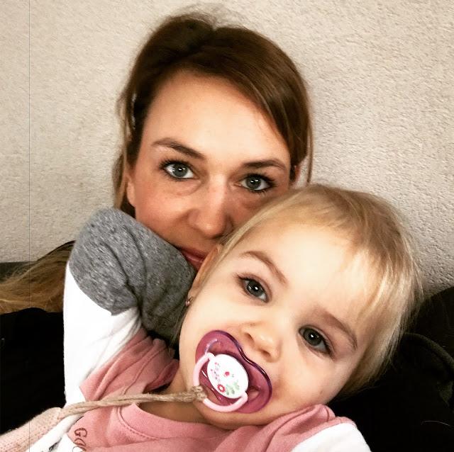 thuisblijfmoeder, fulltime moederen
