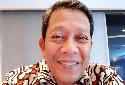 Atasi Kemacetan, Dishub Akan Perkecil Median Jalan Simpang Presiden