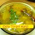 Odia Torani Kanji -Pratmaastami and Kanjiala Special How To make