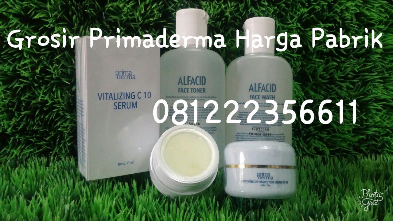 Jual Cream Wajah Theraskin Asli Harga Murah Primaderma Cr Original Jerawat Melanox Walet Berbahaya Suncare Acne