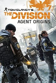 Tom Clancy's the Division: Agent Origins – Legendado (2016)