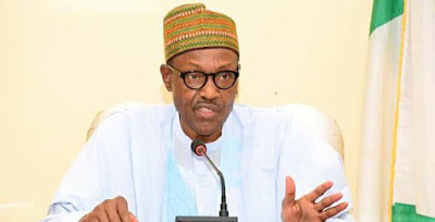 Stop glorifying thieves, treat them with disdain — Buhari tells Nigerians