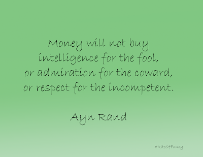 A short summary and review of the book Atlas Shrugged by Ayn Rand with a quote and questions to ponder.