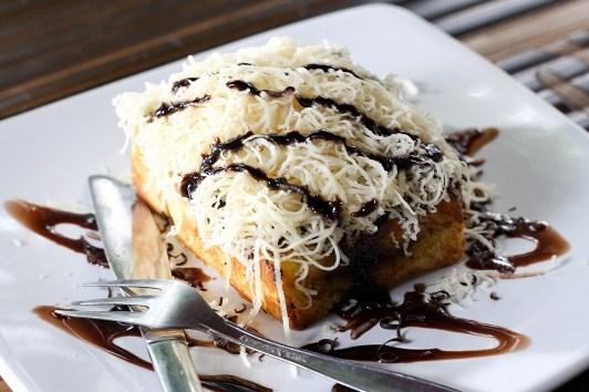 Roti Panggang Enak Blogger Banjarmasin Kuliner Enak