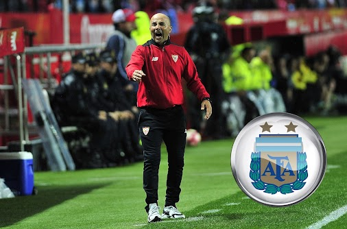 Sampaoli could not turn down Argentina job offer #SERVILLAFC   #ARGENTINA   #SAMPAOLI