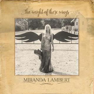 Tin Man – Miranda Lambert Lyrics