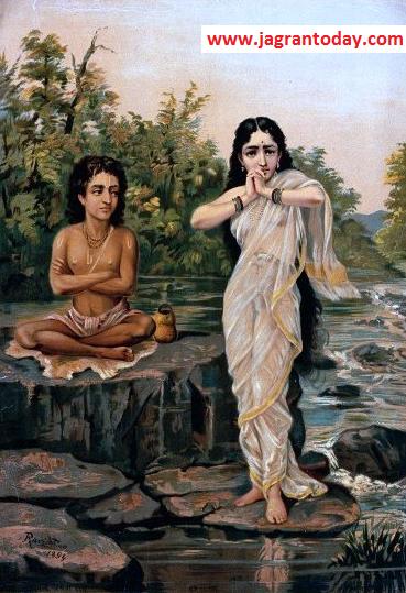 Apsara Sadhnaa Niyam Roop