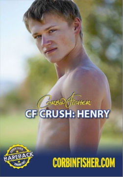 CF Crush Henry Cover Front