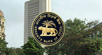 RBI Sets Limits for Ways and Means Advances at Rs 75000 crore.