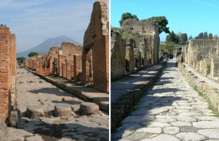 Scavi di Pompei ed Ercolano: Sconti e Convenzioni