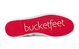 BucketFeet trying to reinvent footwear