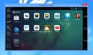 aplikasi android terbaru untuk pc 2017