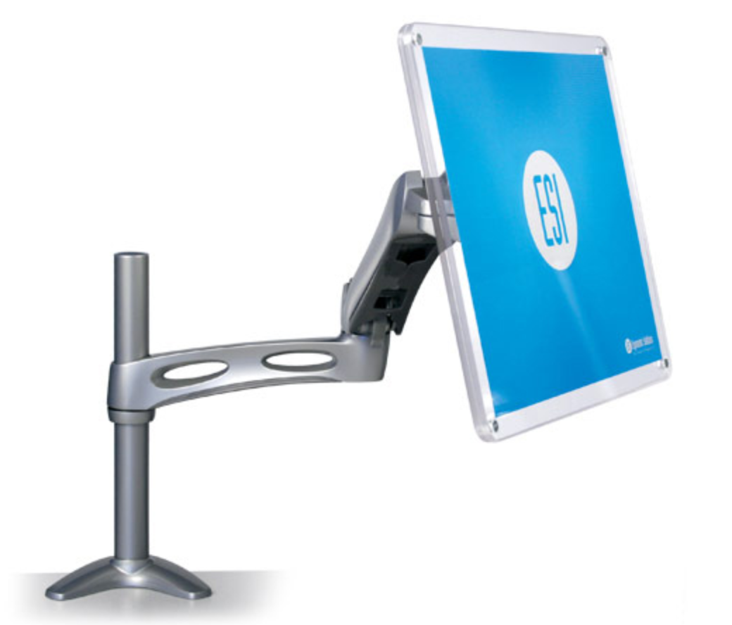 ESI Ergonomic Monitor Arm