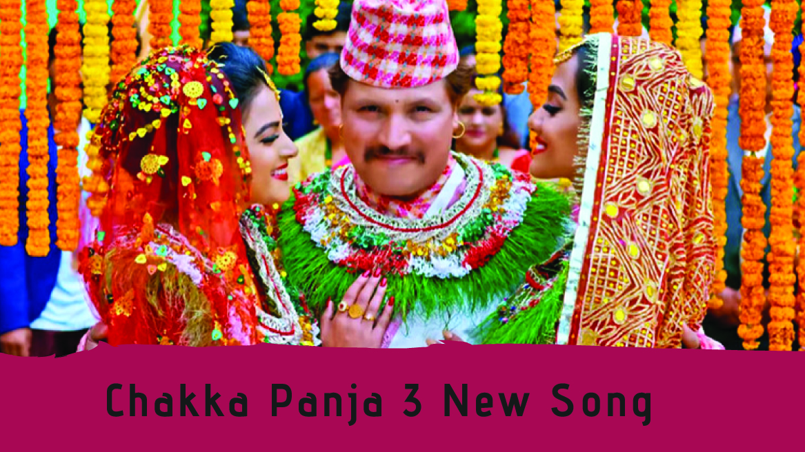 Chakka Panja 3 Releases New Song | Watch Video 1