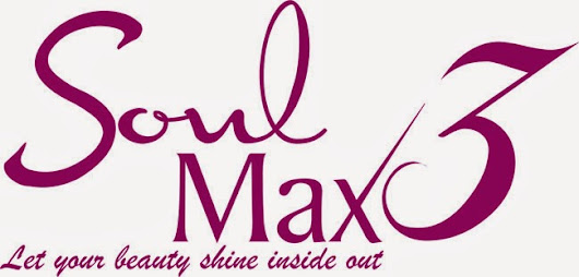 SoulMax 3 (Let your beauty shine inside out)
