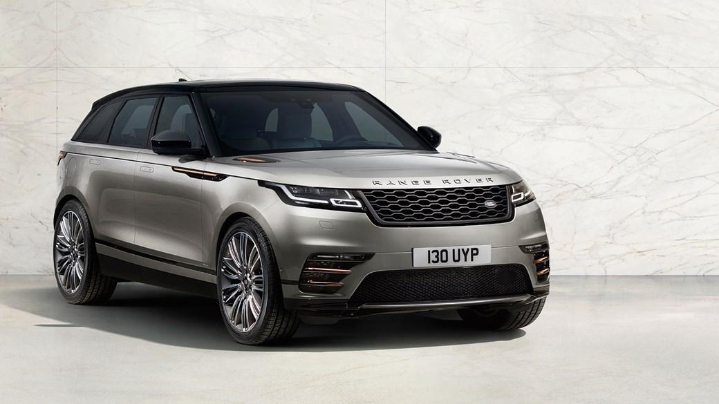 New Range Rover Velar: plugging the gap between Evoque and Range Sport