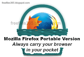 Firefox portable download (2020 latest) for windows 10, 8, 7.