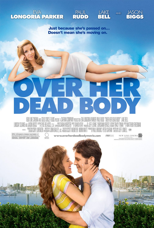 Over Her Dead Body (2008) ταινιες online seires xrysoi greek subs