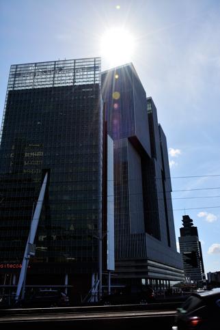 Toren op Zuid, Rotterdam