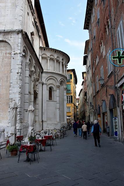 urocze uliczki we Włoszech, gdzie spotkać?
