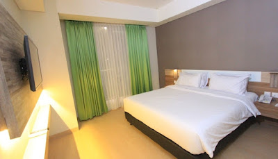 7 Rekomendasi Hotel Bintang 3-4 di Cihampelas Bandung 4