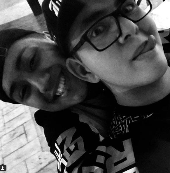 Hijo de Jenni Rivera quillao por ataques a su relación gay