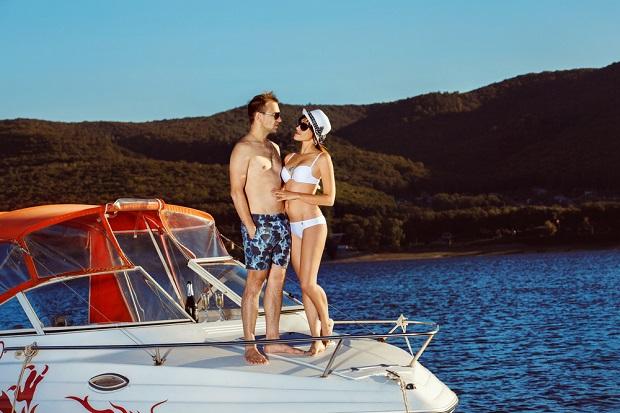 New Boat Loan