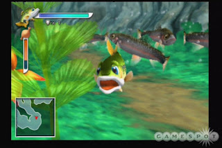 Download Finny the Fish & The Seven Waters PC Games Iso Full Version - ZGASPC