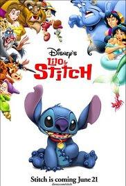 Lilo & Stitch Poster