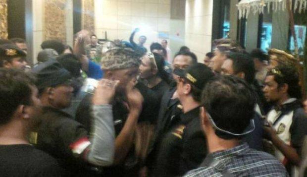 Sejumlah Nama Akan Dipolisikan terkait Penolakan Ustadz Abdul Somad di Bali