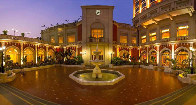 Star Hotels In Colaba Mumbai