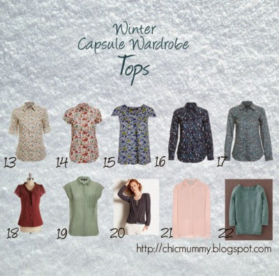 http://chicmummy.blogspot.com.au/2014/04/autumn-10-item-capsule-wardrobe.html
