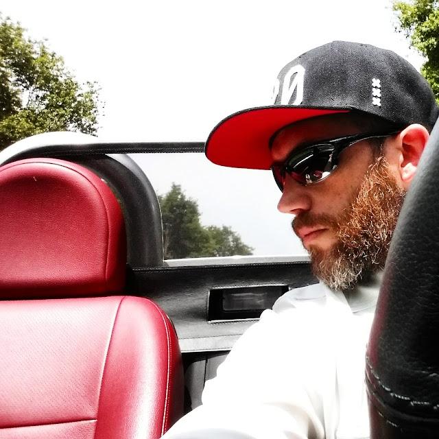Blogger Jens Christian Mahnke | Atomlabor Blog Lifestyle - Musik - Technik und Unterhaltung