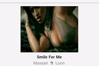 Massari  smile for me ft loon