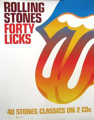 Rolling stones lick top consider