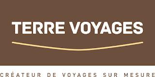 Terre Voyages logo