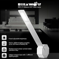 BlitzWolf® BW-LT2